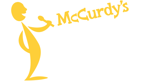 McCurdy's Comedy Theatre and Humor Institute