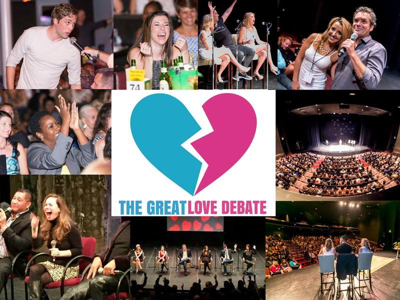The Great Love Debate