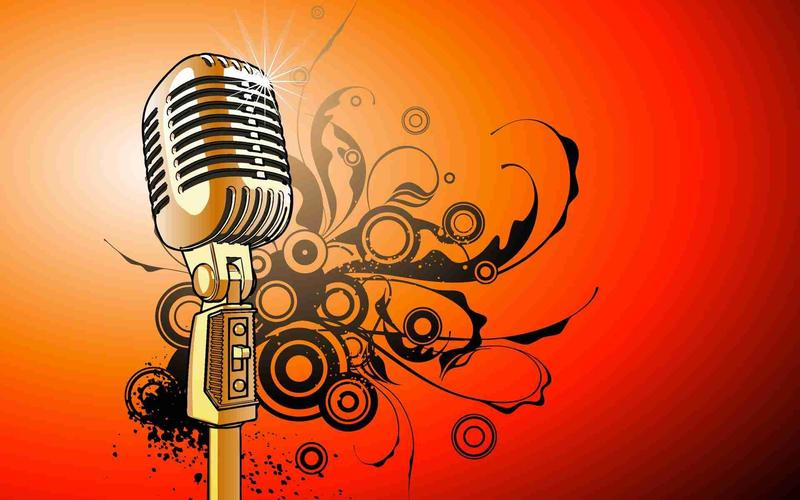 Open Mic Competition
