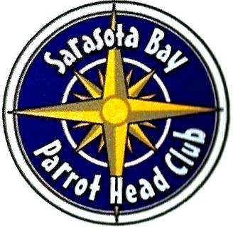 Fundraiser Sarasota Bay  Parrot Head Club