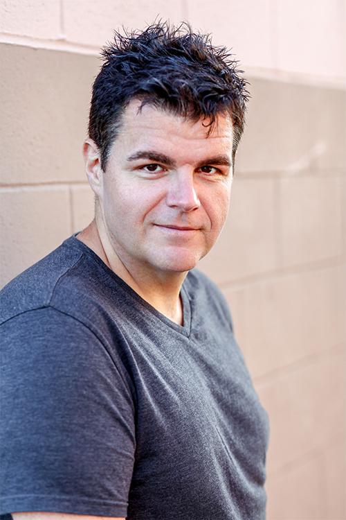 Ian Bagg