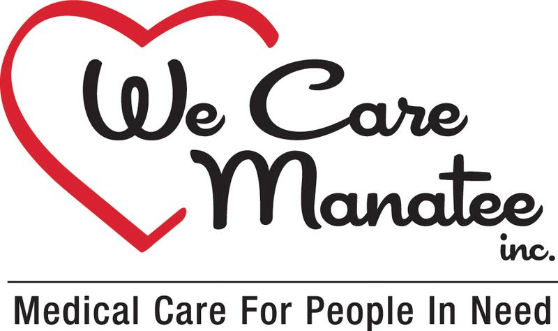 Fundraiser We Care Manatee